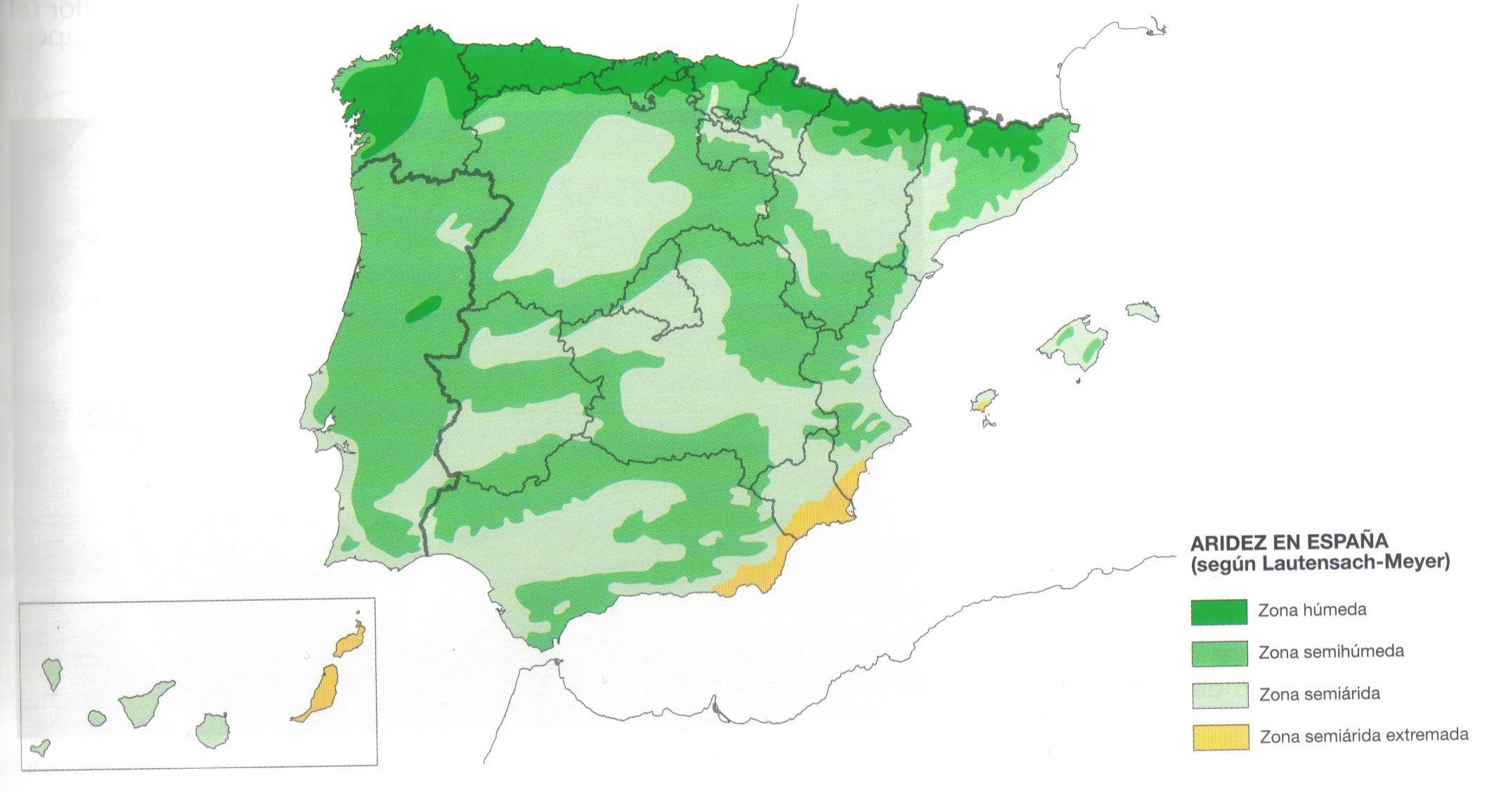 Impressum - Portugal map iberian peninsula